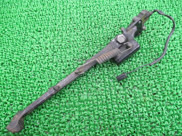 KAWASAKI Genuine Used ZZ-R1100C Side Stand K31 JKAZXB17NB5067**